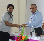 Honour of Toppers Students
